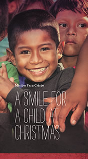 A Smile for a Child at Christmas - Nicaragua